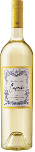 Cupcake Vineyards Sauvignon Blanc 2016 750ml